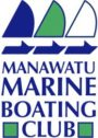 Manawatu Marine Boating Club Logo