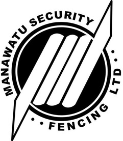 Manawatu Security Fencing