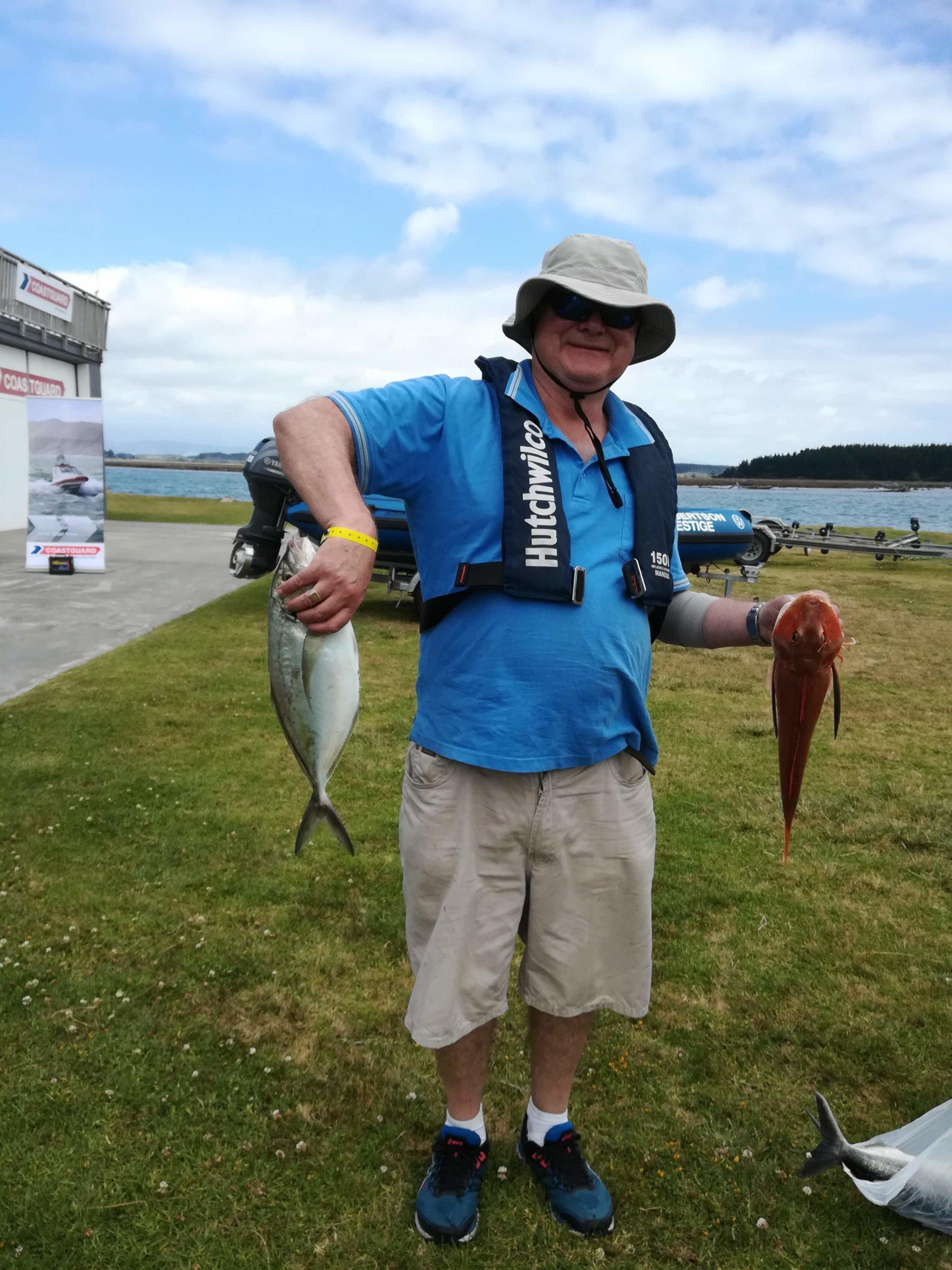 Fishing MMBC Super Quad